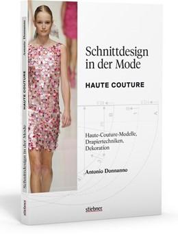 Abbildung von Donnanno   Schnittdesign in der Mode   2018   Haute Couture