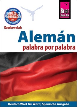 Abbildung von Raisin | Alemán (Deutsch als Fremdsprache, spanische Ausgabe) | 5. Auflage | 2018 | beck-shop.de