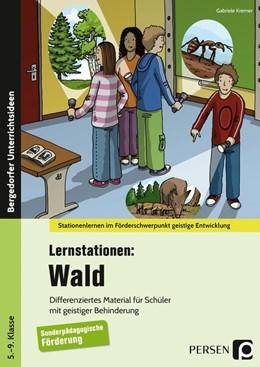 Abbildung von Kremer   Lernstationen: Wald   1. Auflage   2018   beck-shop.de
