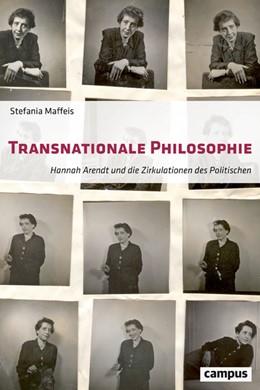 Abbildung von Maffeis | Transnationale Philosophie | 1. Auflage | 2018 | beck-shop.de