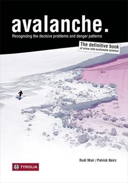 Abbildung von Mair / Nairz | Avalanche. | 2018 | Recognizing the decisive probl...