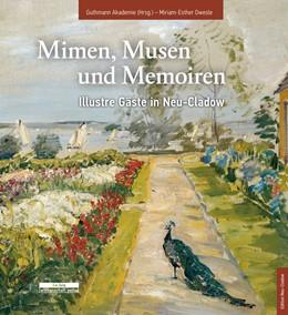 Abbildung von Owesle | Mimen, Musen und Memoiren | 1. Auflage | 2019 | beck-shop.de