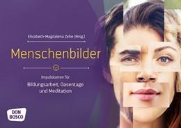 Abbildung von Zehe | Menschenbilder | 2018 | Impulskarten für Bildungsarbei...