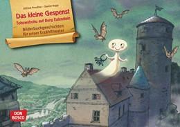 Abbildung von Preußler | Das kleine Gespenst. Kamishibai Bildkartenset. | 1. Auflage | 2018 | beck-shop.de