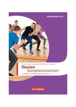 Abbildung von Dornbusch / Janzen | Tanzen kompetenzorientiert | 2018 | Kopiervorlagen