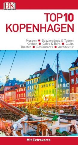 Abbildung von Cunningham | Top 10 Reiseführer Kopenhagen | 5. Auflage | 2018 | beck-shop.de