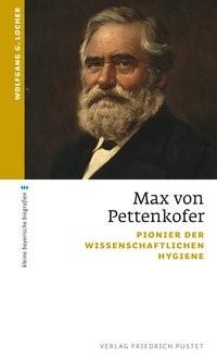 Max von Pettenkofer   Locher, 2018   Buch (Cover)