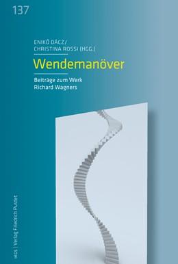 Abbildung von Dácz / Rossi   Wendemanöver   1. Auflage   2018   beck-shop.de