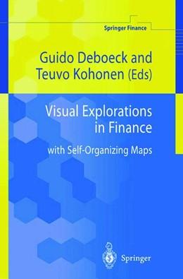 Abbildung von Deboeck / Kohonen | Visual Explorations in Finance | 1. Auflage | 1998 | beck-shop.de