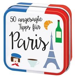 Abbildung von 50 angesagte Tipps für Paris | 1. Auflage | 2018 | 50 Inspirationen für den nächs...