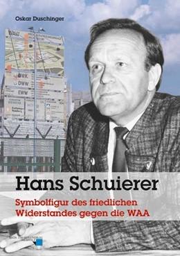 Abbildung von Duschinger   Hans Schuierer   1. Auflage   2018   beck-shop.de
