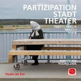 Abbildung von Club Real | Partizipation Stadt Theater | 1. Auflage | 2018 | beck-shop.de