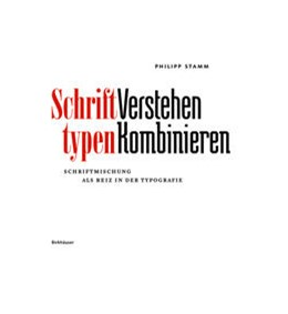 Abbildung von Stamm | Schrifttypen – Verstehen Kombinieren | 1. Auflage | 2020 | beck-shop.de