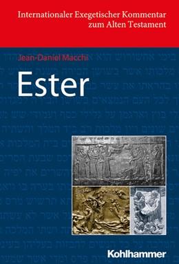Abbildung von Macchi | Ester | 1. Auflage | 2021 | beck-shop.de