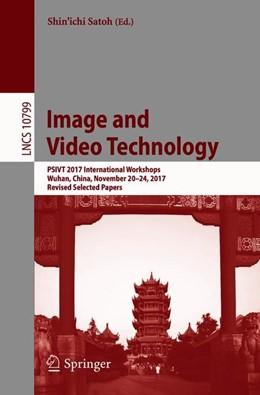 Abbildung von Satoh | Image and Video Technology | 1st ed. 2018 | 2018 | PSIVT 2017 International Works...