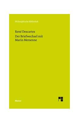 Abbildung von Descartes / Wohlers | Der Briefwechsel mit Marin Mersenne | 2020 | 715