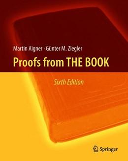 Abbildung von Aigner / Ziegler | Proofs from THE BOOK | 6. Auflage | 2018 | beck-shop.de