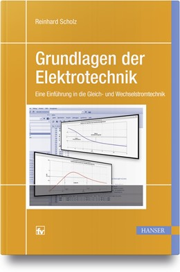 Abbildung von Scholz | Grundlagen der Elektrotechnik | 2018 | Eine Einführung in die Gleich-...