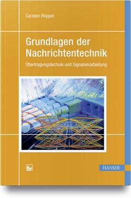 Abbildung von Roppel | Grundlagen der Nachrichtentechnik | 1. Auflage | 2018 | beck-shop.de
