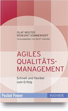 Abbildung von Kamiske / Wolter | Agiles Qualitätsmanagement | 1. Auflage | 2019 | beck-shop.de