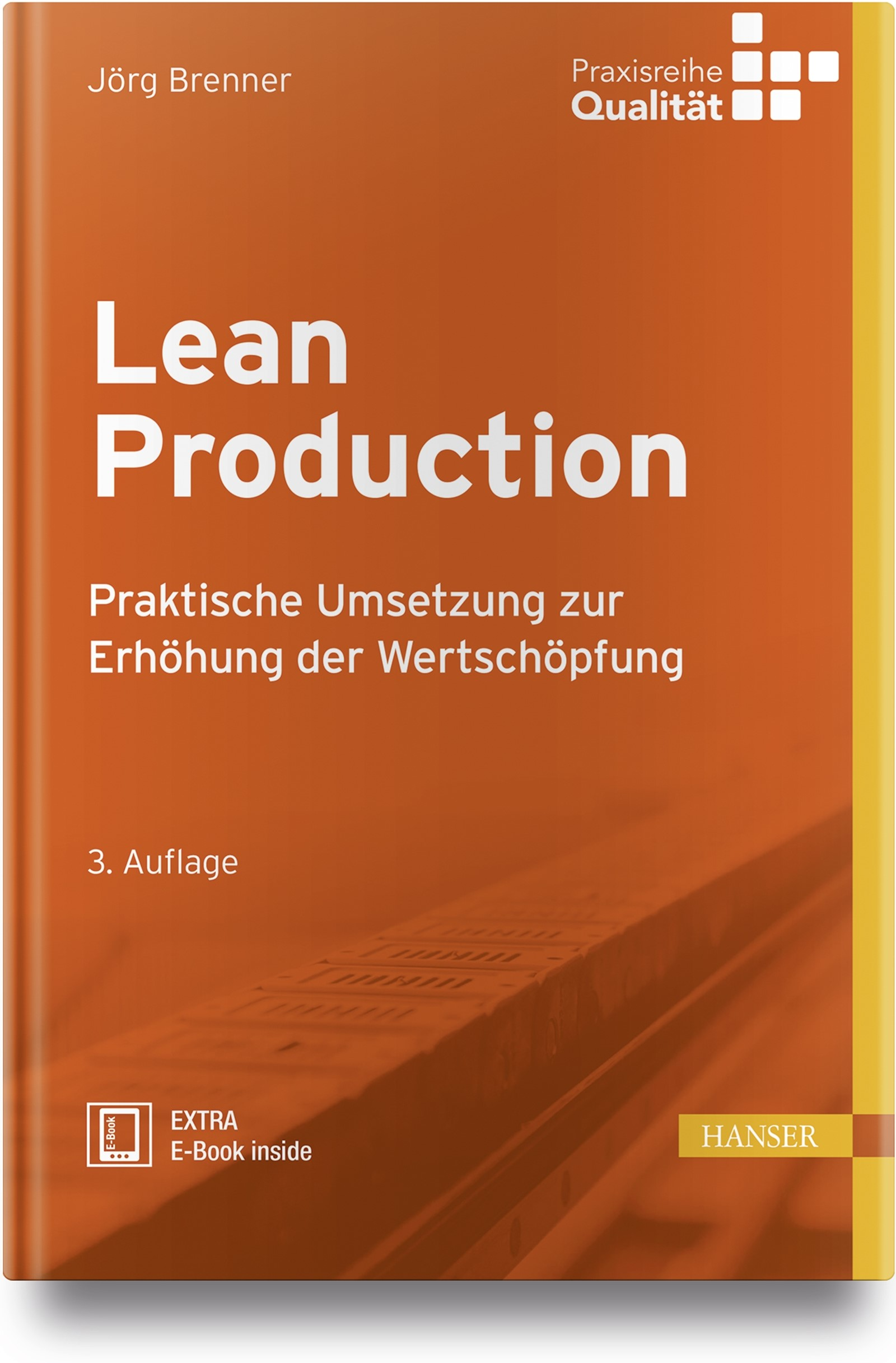 Produktabbildung für 978-3-446-45664-8