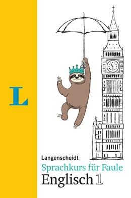 Abbildung von Hart / Hawkins | Langenscheidt Sprachkurs für Faule Englisch 1 - Buch und MP3-Download | 1. Auflage | 2018 | beck-shop.de