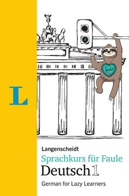 Abbildung von Hart / Hawkins | Langenscheidt Sprachkurs für Faule Deutsch 1 - Buch und MP3-Download | 1. Auflage | 2018 | beck-shop.de
