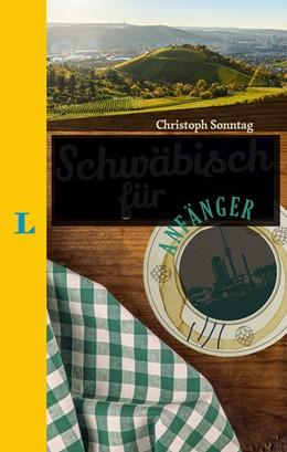 Langenscheidt Sonntag Langenscheidt Schwabisch Fur Anfanger