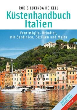 Abbildung von Heikell   Küstenhandbuch Italien   1. Auflage   2019   beck-shop.de