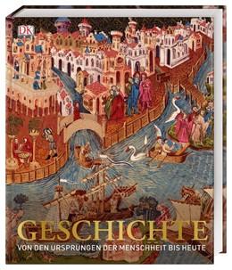 Abbildung von Geschichte | 2018 | Von den Ursprüngen der Menschh...