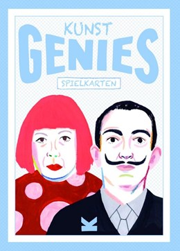 Abbildung von Kunst-Genies | 1. Auflage | 2018 | beck-shop.de