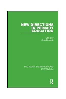 Abbildung von Richards | New Directions in Primary Education | 2018
