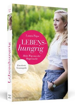 Abbildung von Pape   Lebenshungrig   1. Auflage   2018   beck-shop.de