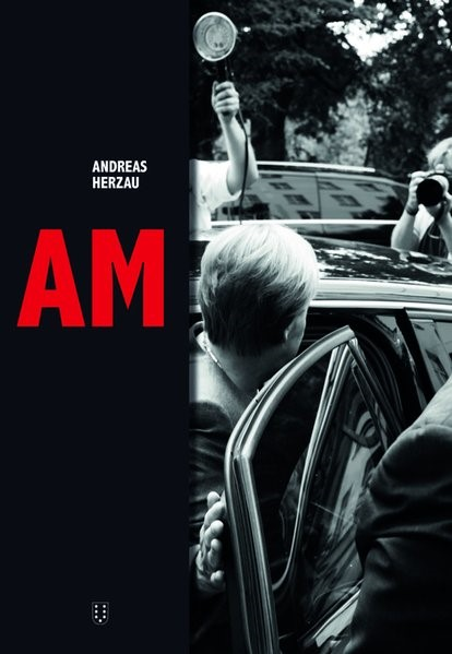 AM, 2018 | Buch (Cover)