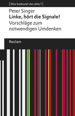 Abbildung von Singer / Fink | Linke, hört die Signale! | 1. Auflage | 2018 | beck-shop.de