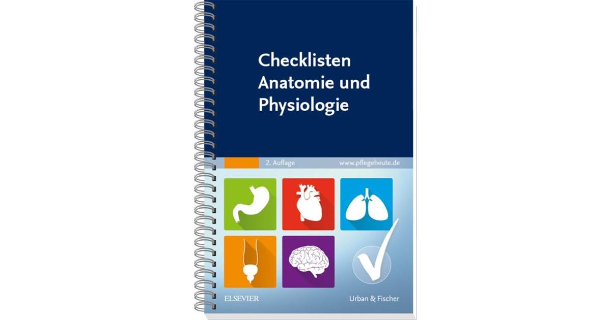 Atemberaubend Anatomie Und Physiologie Zweite Auflage Galerie ...