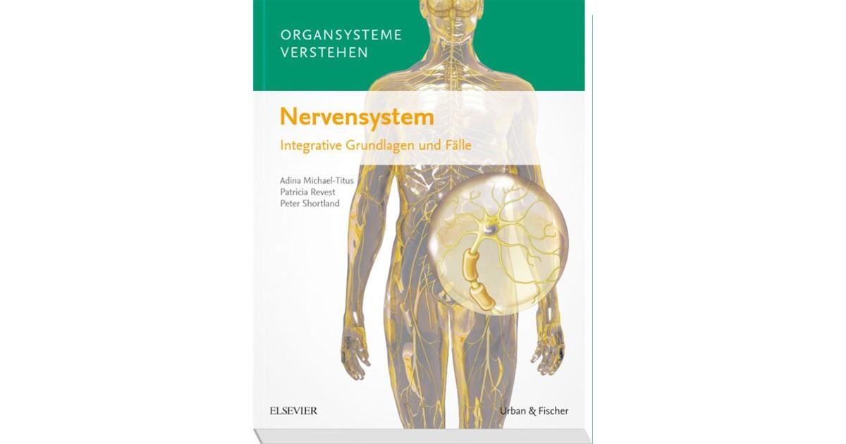 Organsysteme verstehen • Nervensystem | Michael-Titus / Revest ...