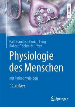 Abbildung von Brandes / Lang / Schmidt | Physiologie des Menschen | 32. Auflage | 2019 | mit Pathophysiologie