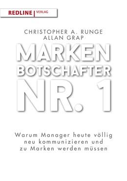 Abbildung von Runge / Grap | Markenbotschafter Nr. 1 | 1. Auflage | 2021 | beck-shop.de