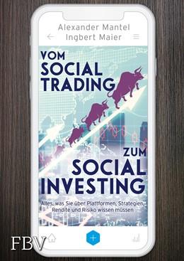 Abbildung von Maier / Mantel | Vom Social Trading zum Social Investing | 1. Auflage | 2018 | beck-shop.de