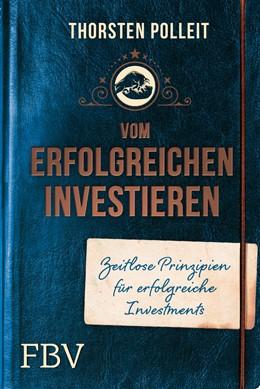 Abbildung von Polleit | Vom intelligenten Investieren | 1. Auflage | 2018 | beck-shop.de