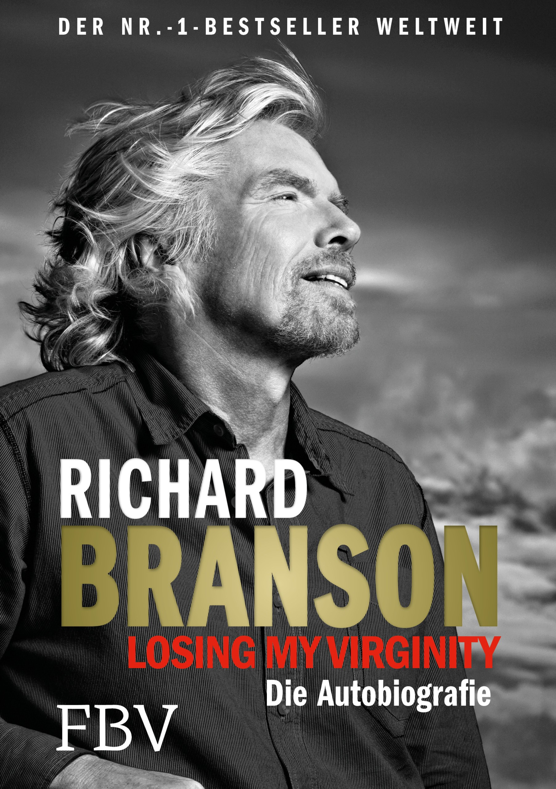 Losing My Virginity | Branson, 2018 | Buch (Cover)