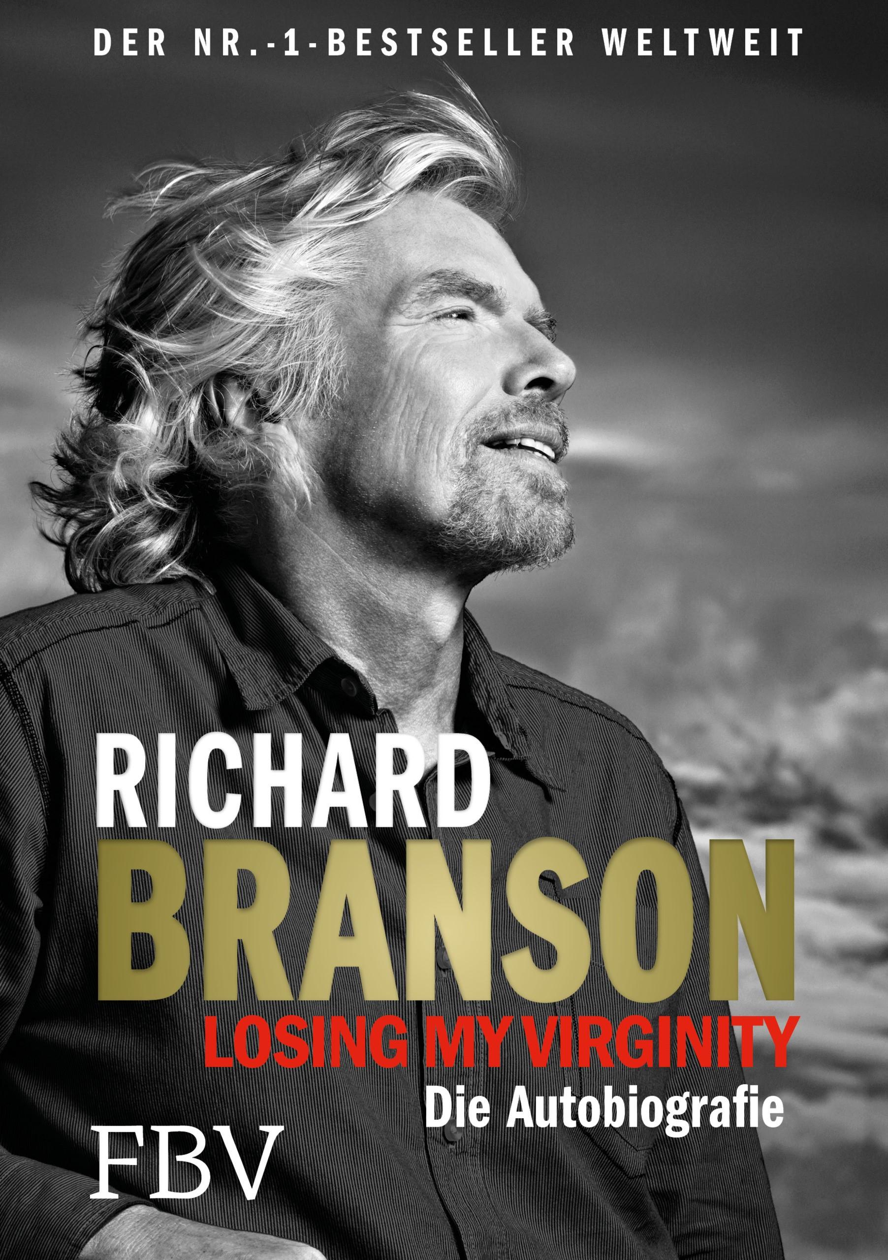 Abbildung von Branson | Losing My Virginity | 2018