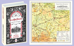 Abbildung von Parisius / Brinkmann | Bau- und Kunstdenkmäler des Kreises GARDELEGEN 1897. Buch und Karte | 1. Auflage | 2018 | beck-shop.de