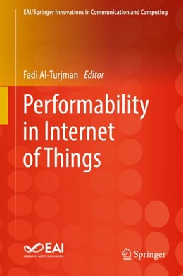 Abbildung von Al-Turjman | Performability in Internet of Things | 1st ed. 2019 | 2018
