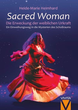 Abbildung von Heimhard | Sacred Woman | 1. Auflage | 2018 | beck-shop.de