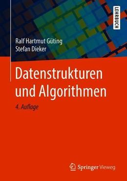 Abbildung von Güting / Dieker | Datenstrukturen und Algorithmen | 4. Auflage | 2018 | beck-shop.de