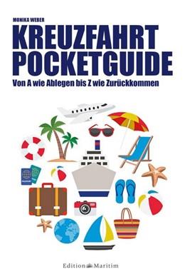 Abbildung von Weber | Kreuzfahrt Pocketguide | 1. Auflage | 2018 | beck-shop.de