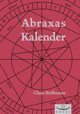 Abbildung von Hoffmann   Abraxas-Kalender   2018