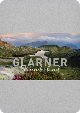 Abbildung von Rhyner | Glarner Wunderland Postkartenbox | 2018
